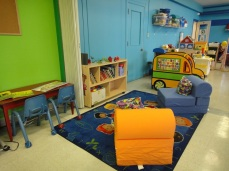 Room View/Notre classe
